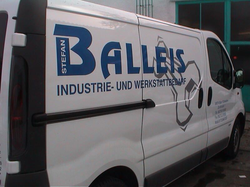 Balleis Stefan Kombi 2006
