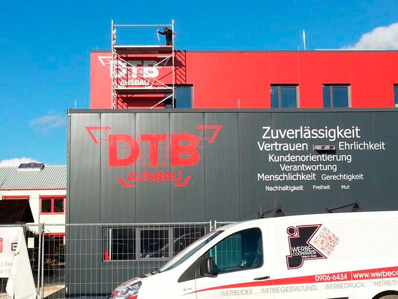 DTB II 1