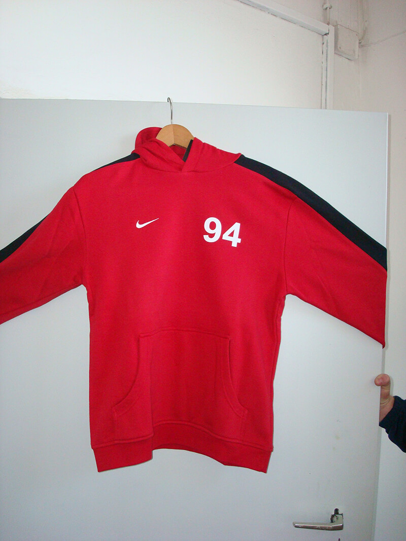 FC DON 08 Sweat-Shirt