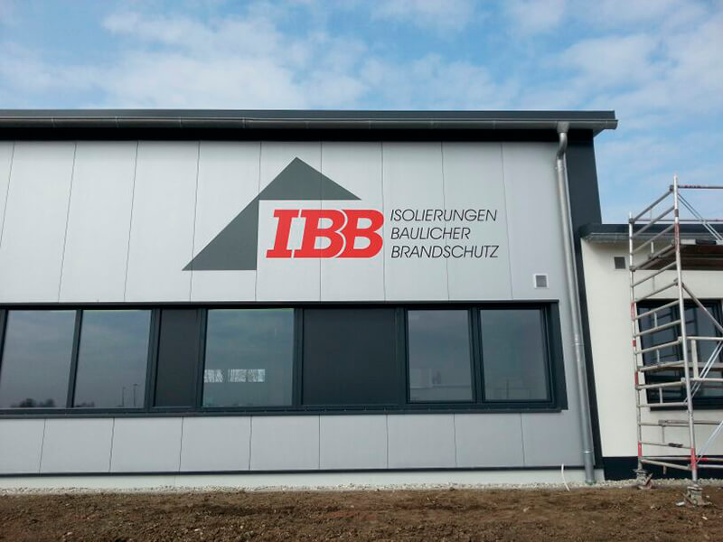 IBB Fassade II