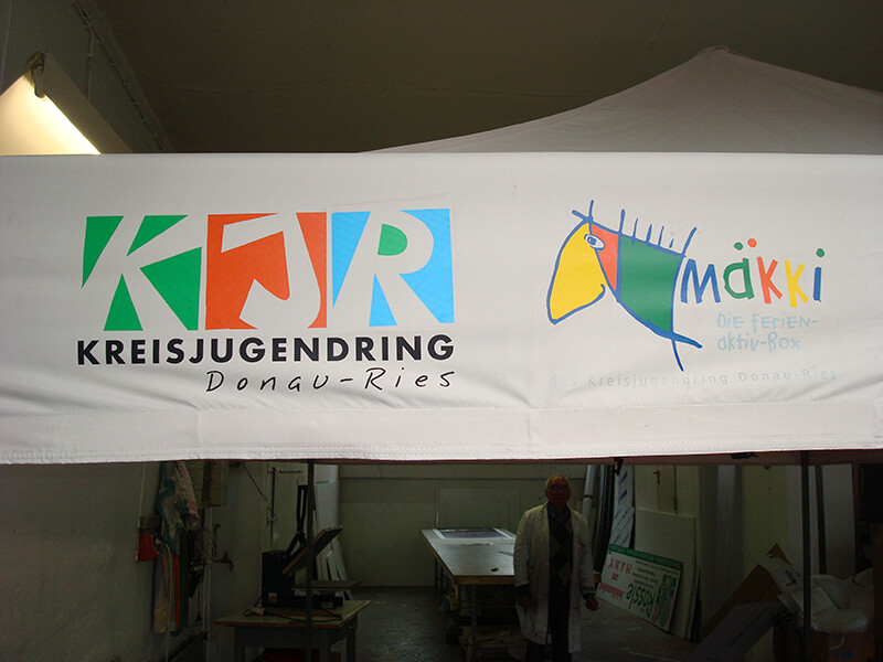 KJR Pavillon