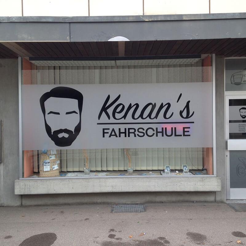 Kenan's Fahrschule (4)