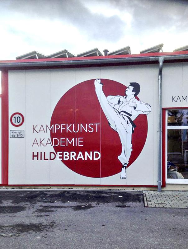 Kampfkunst Akademie Hildebrand
