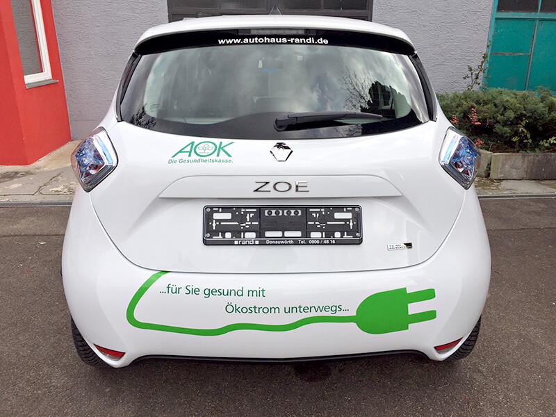 AOK Renault Zoe (2)