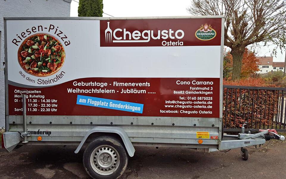 Chegusto Anhänger (1)