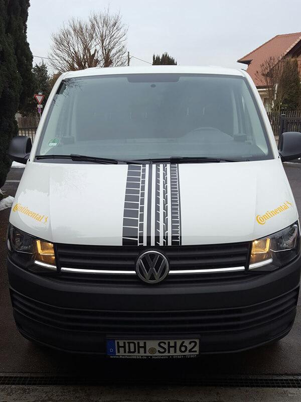 Conti - VW T6 Fa. Heß (1)