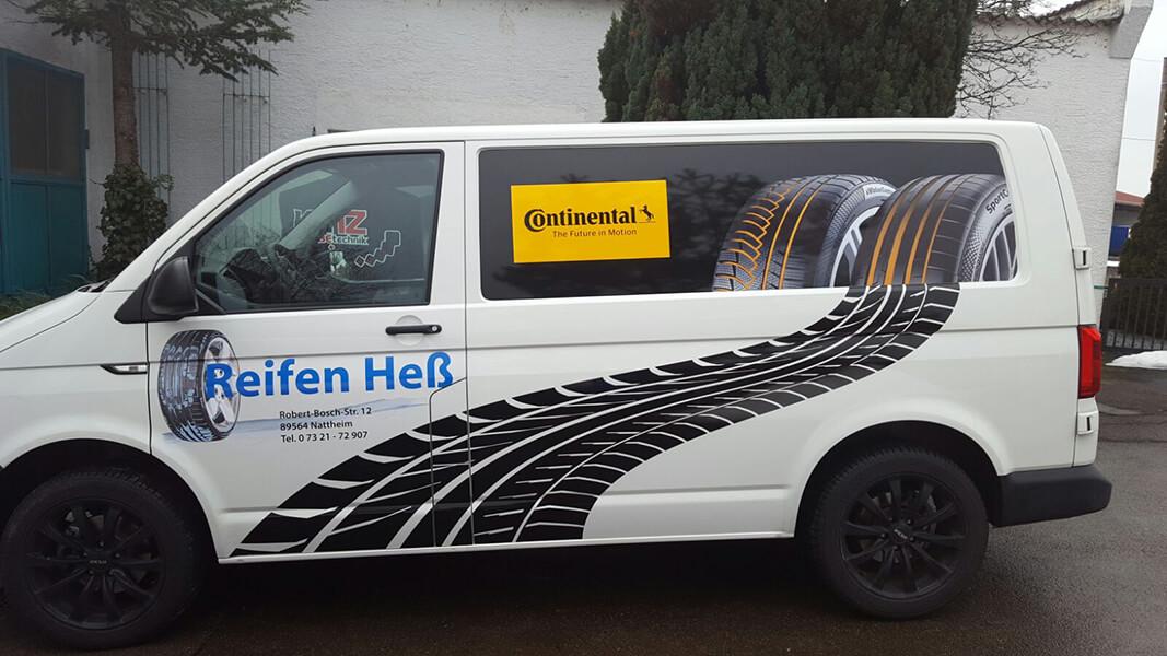 Conti - VW T6 Fa. Heß (2)