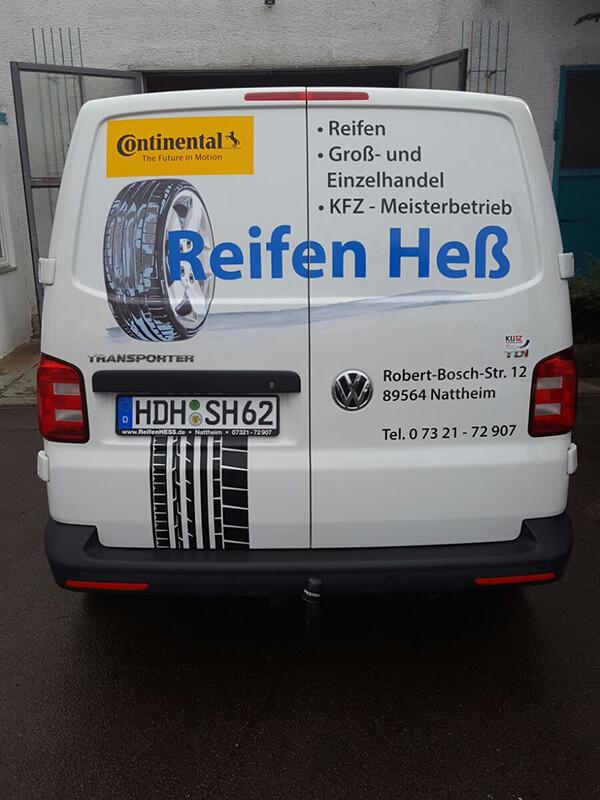 Conti - VW T6 Fa. Heß (3)