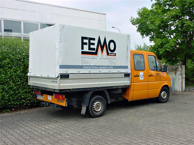 Femo1, 05.06.07