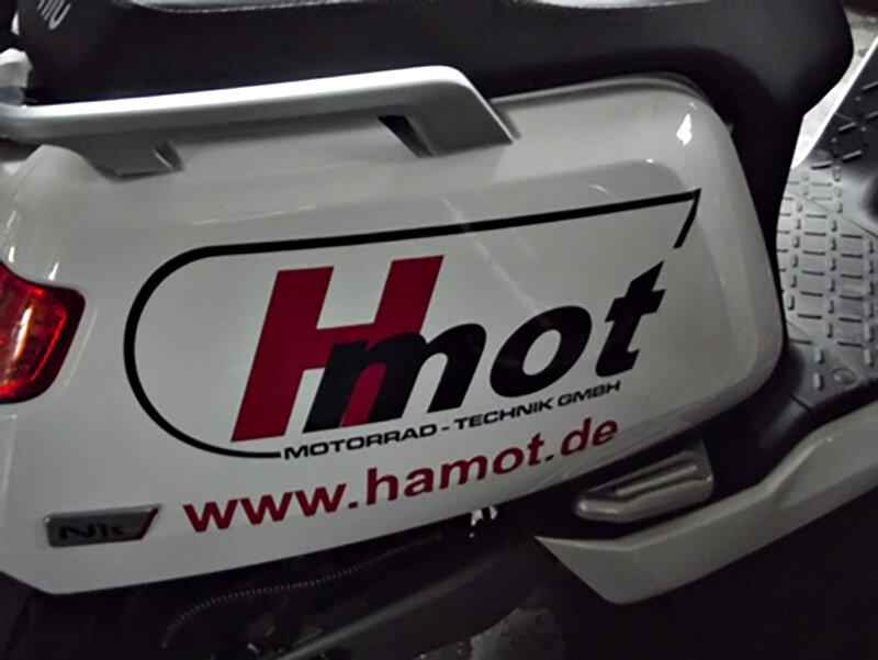 Hamann - Elektroroller (3)