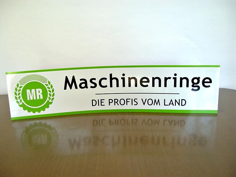 Maschinenring Magnetschilder (1)